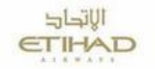 Etihad Airways Coupons
